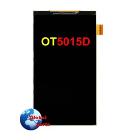 DISPLAY LCD PER ALCATEL ONE...