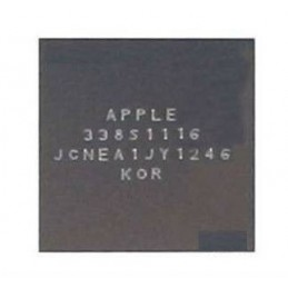 AUDIO IC 1116 PER APPLE...